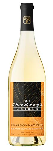 2012-Chardonnay
